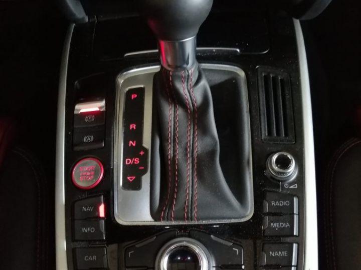 Audi S5 CABRIOLET 3.0 TFSI 333 CV QUATTRO BVA Noir - 10