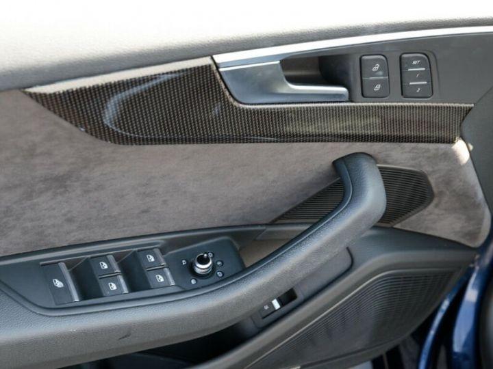 Audi S5 CABRIOLET 3.0 TFSI QUATTRO  bleu NAVARRA Occasion - 8