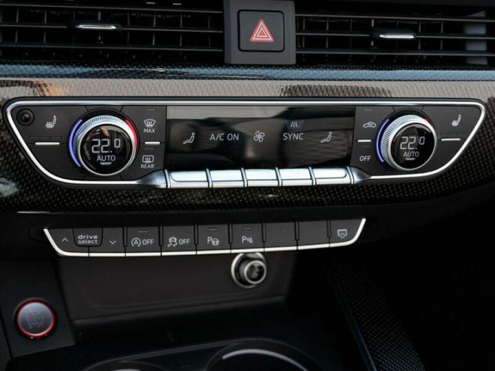 Audi S5 CABRIOLET 3.0 TFSI QUATTRO  bleu NAVARRA Occasion - 10