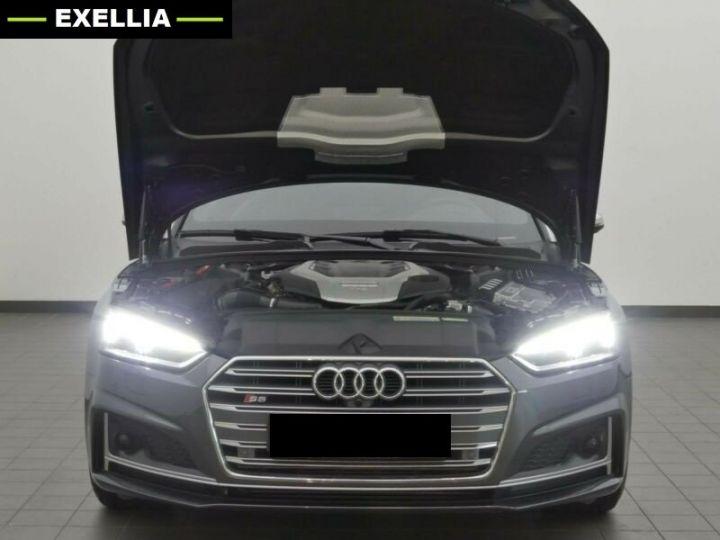 Audi S5 CABRIOLET 3.0 TFSI QUATTRO  GRIS DAYTONA Occasion - 2