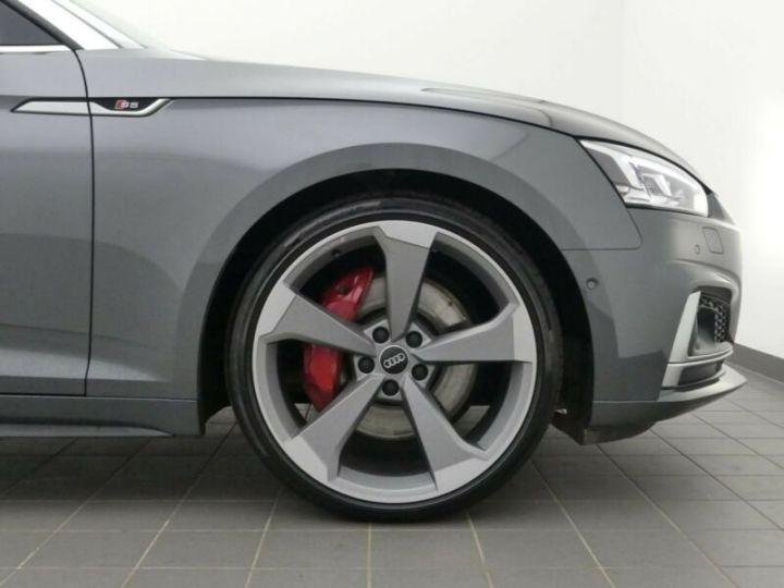 Audi S5 CABRIOLET 3.0 TFSI QUATTRO  GRIS DAYTONA Occasion - 5