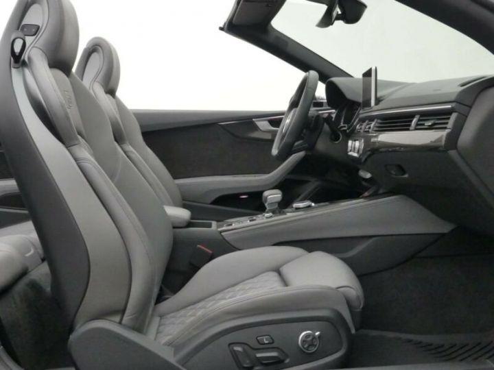 Audi S5 CABRIOLET 3.0 TFSI QUATTRO  GRIS DAYTONA Occasion - 6