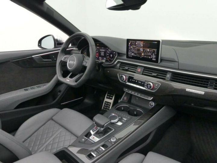 Audi S5 CABRIOLET 3.0 TFSI QUATTRO  GRIS DAYTONA Occasion - 7