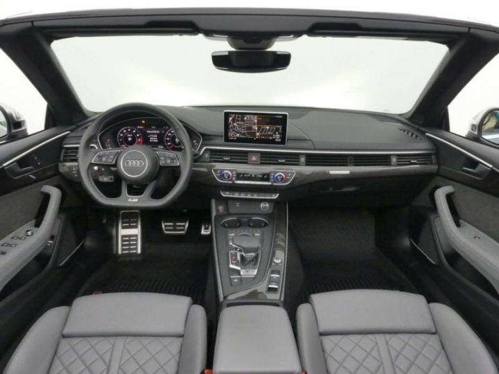 Audi S5 CABRIOLET 3.0 TFSI QUATTRO  GRIS DAYTONA Occasion - 9