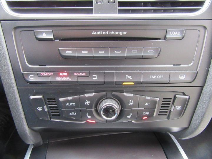 Audi S5 COUPE 4.2 V8 FSI 354CH QUATTRO TIPTRONIC Gris Clair Occasion - 10