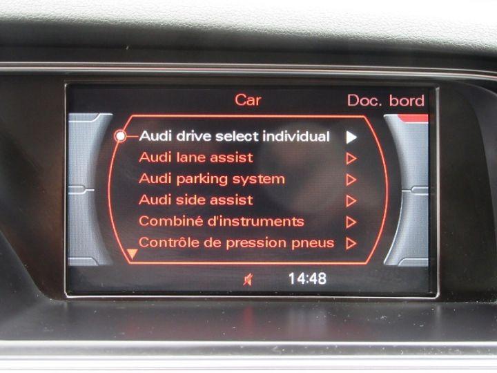 Audi S5 COUPE 4.2 V8 FSI 354CH QUATTRO TIPTRONIC Gris Clair Occasion - 11