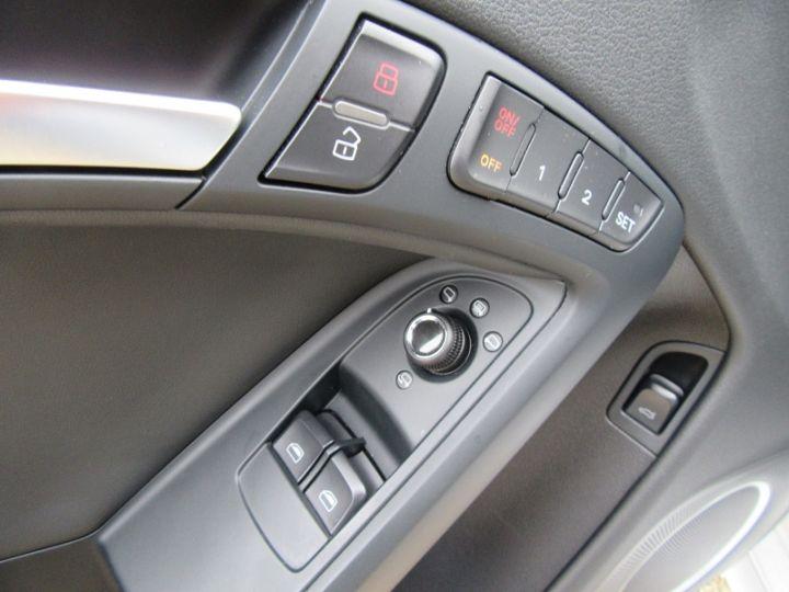 Audi S5 COUPE 4.2 V8 FSI 354CH QUATTRO TIPTRONIC Gris Clair Occasion - 15