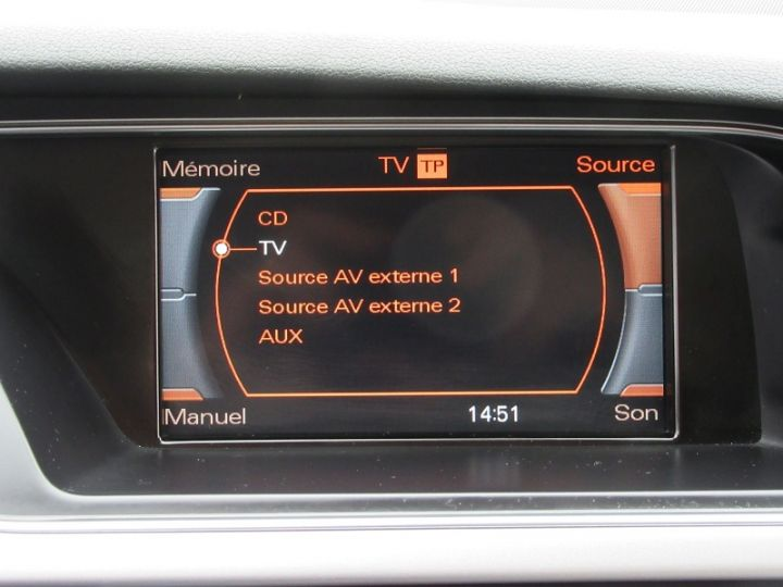 Audi S5 COUPE 4.2 V8 FSI 354CH QUATTRO TIPTRONIC Gris Clair Occasion - 18