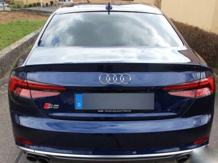 Audi S5 s-line BLEU - 5