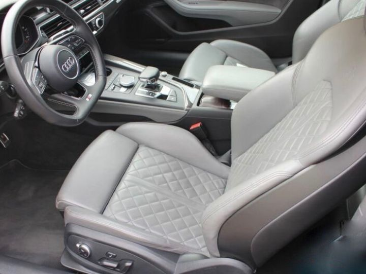 Audi S5 s-line BLEU - 6