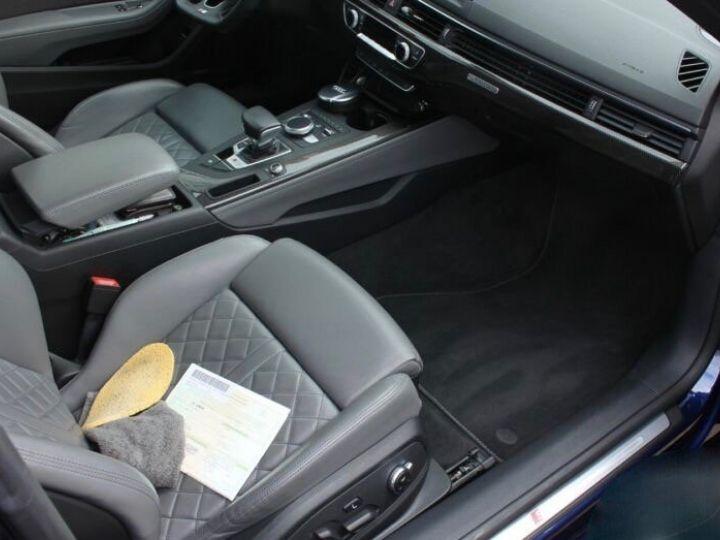 Audi S5 s-line BLEU - 7