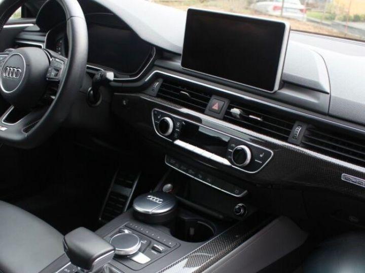 Audi S5 s-line BLEU - 8