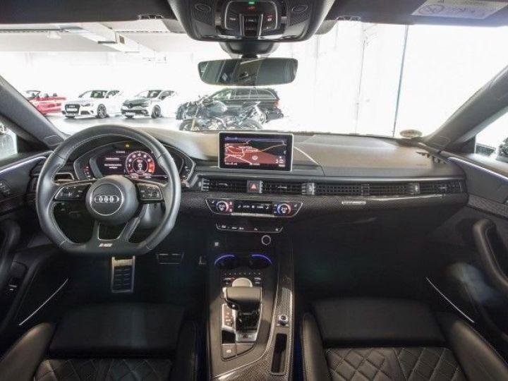 Audi S5 Sportback gris - 4