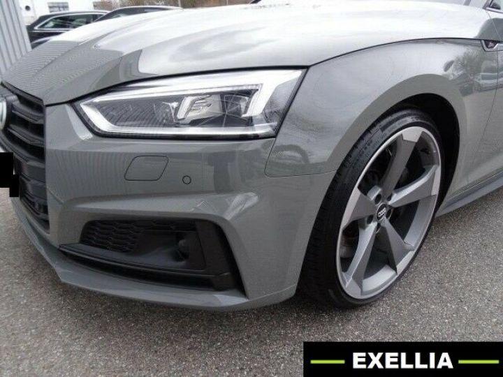 Audi S5 SPORTBACK TDI QUATTRO TIPTRONIC 347 CV  GRIS QUANTUM  Occasion - 1
