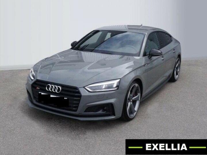Audi S5 SPORTBACK TDI QUATTRO TIPTRONIC 347 CV  GRIS QUANTUM  Occasion - 2
