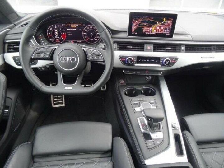 Audi S5 SPORTBACK TDI QUATTRO TIPTRONIC 347 CV  GRIS QUANTUM  Occasion - 7
