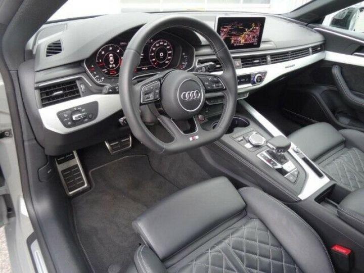 Audi S5 SPORTBACK TDI QUATTRO TIPTRONIC 347 CV  GRIS QUANTUM  Occasion - 9