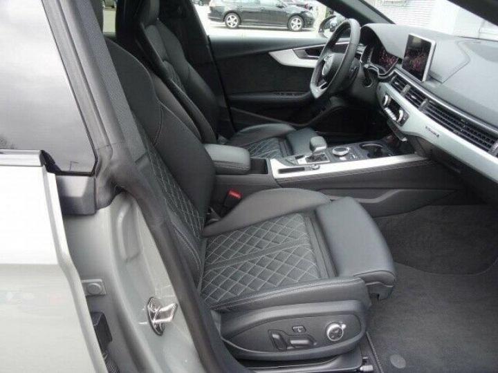 Audi S5 SPORTBACK TDI QUATTRO TIPTRONIC 347 CV  GRIS QUANTUM  Occasion - 10