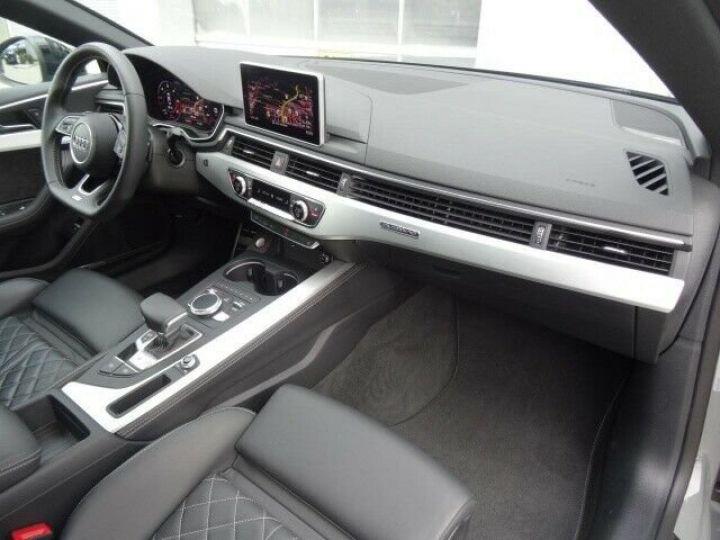 Audi S5 SPORTBACK TDI QUATTRO TIPTRONIC 347 CV  GRIS QUANTUM  Occasion - 11