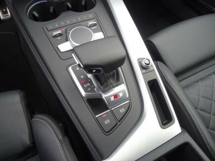 Audi S5 SPORTBACK TDI QUATTRO TIPTRONIC 347 CV  GRIS QUANTUM  Occasion - 14