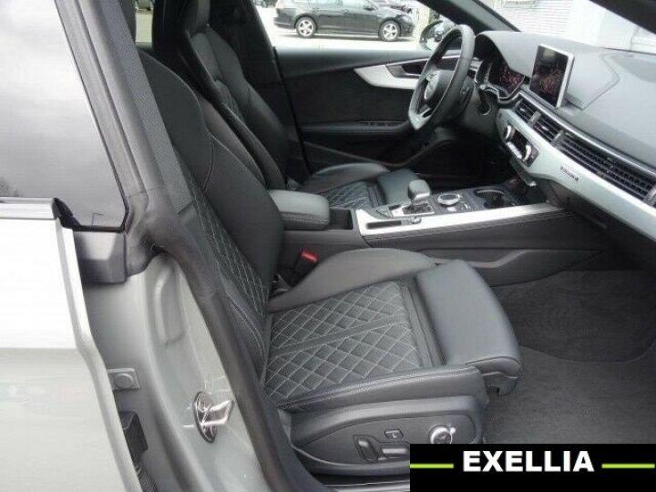Audi S5 TDI Quattro Sportback  GRIS PEINTURE METALISE  Occasion - 5