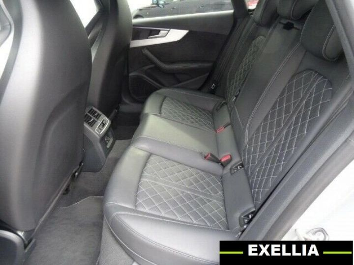 Audi S5 TDI Quattro Sportback  GRIS PEINTURE METALISE  Occasion - 6