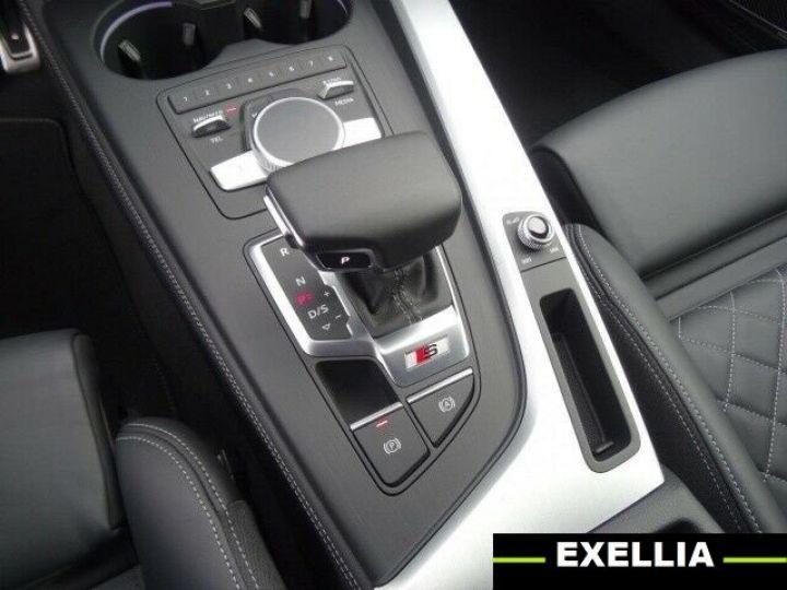Audi S5 TDI Quattro Sportback  GRIS PEINTURE METALISE  Occasion - 7