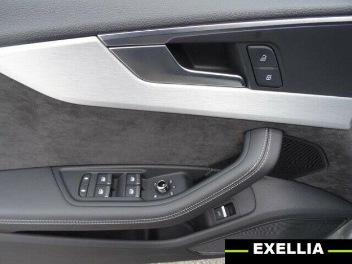 Audi S5 TDI Quattro Sportback  GRIS PEINTURE METALISE  Occasion - 8