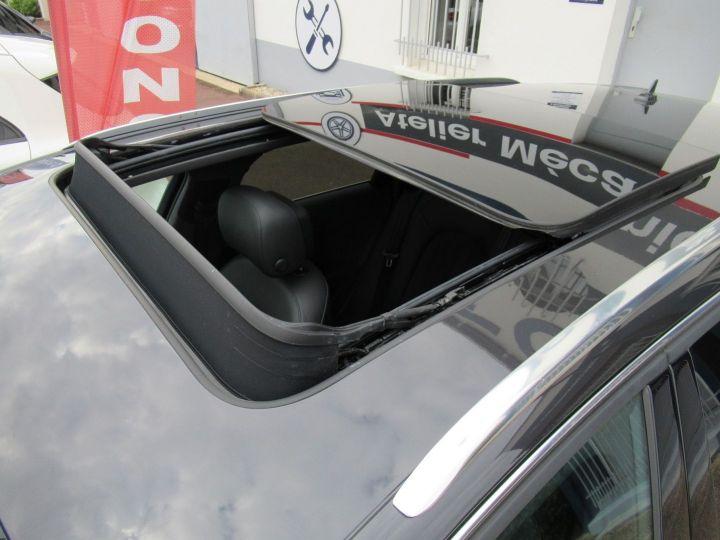 Audi S6 4.0 V8 TFSI 420CH QUATTRO S TRONIC 7 Noir - 11