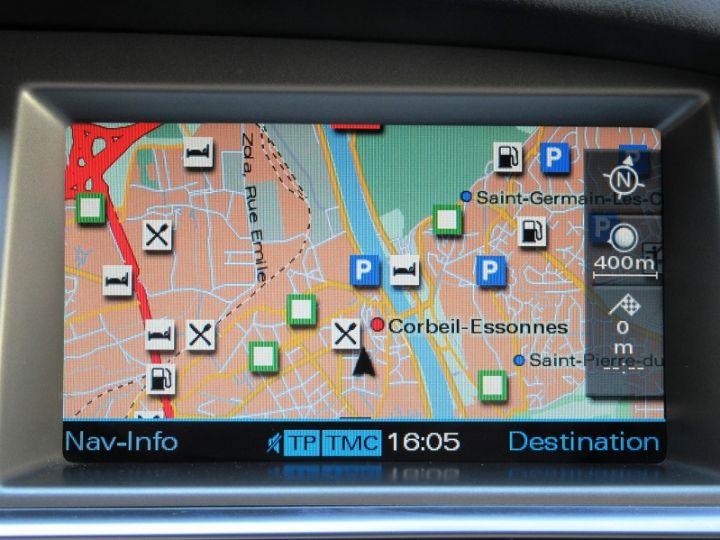Audi S6 5.2 V10 435CH QUATTRO TIPTRONIC NOIR Occasion - 6