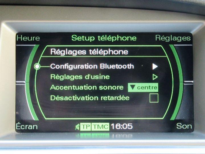 Audi S6 5.2 V10 435CH QUATTRO TIPTRONIC NOIR Occasion - 9