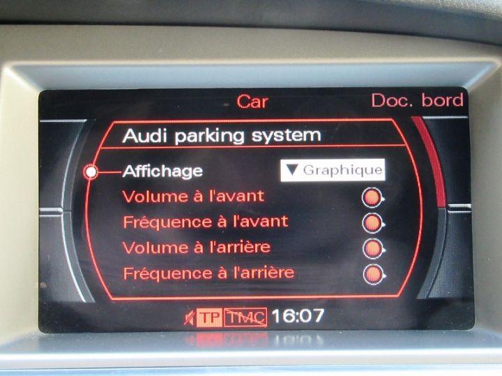 Audi S6 5.2 V10 435CH QUATTRO TIPTRONIC NOIR Occasion - 14