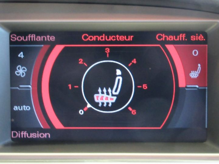 Audi S6 5.2 V10 435CH QUATTRO TIPTRONIC NOIR Occasion - 15