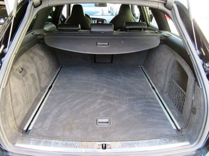 Audi S6 5.2 V10 435CH QUATTRO TIPTRONIC NOIR Occasion - 18