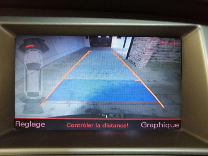 Audi S6 AVANT 5.2 V10 FSI 435 CV QUATTRO BVA Gris - 13
