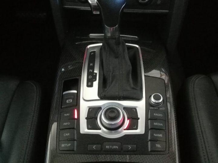 Audi S6 AVANT 5.2 V10 FSI 435 CV QUATTRO BVA Gris - 11