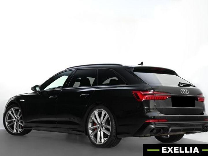 Audi S6 Avant Quattro  NOIR PEINTURE METALISE  Occasion - 1