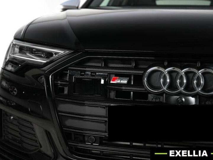 Audi S6 Avant Quattro  NOIR PEINTURE METALISE  Occasion - 3