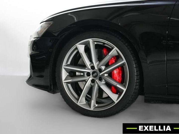 Audi S6 Avant Quattro  NOIR PEINTURE METALISE  Occasion - 4