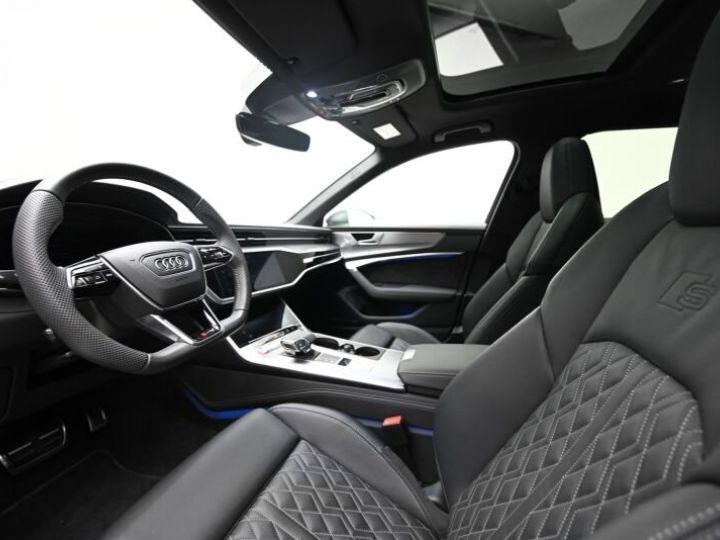 Audi S6 Avant Quattro  NOIR PEINTURE METALISE  Occasion - 6