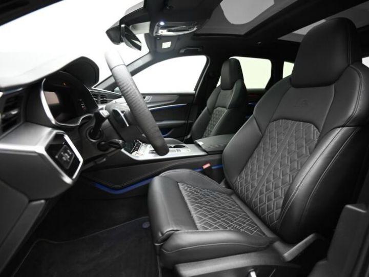 Audi S6 Avant Quattro  NOIR PEINTURE METALISE  Occasion - 7