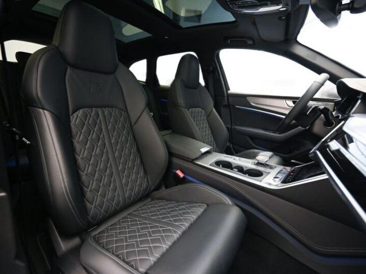 Audi S6 Avant Quattro  NOIR PEINTURE METALISE  Occasion - 8