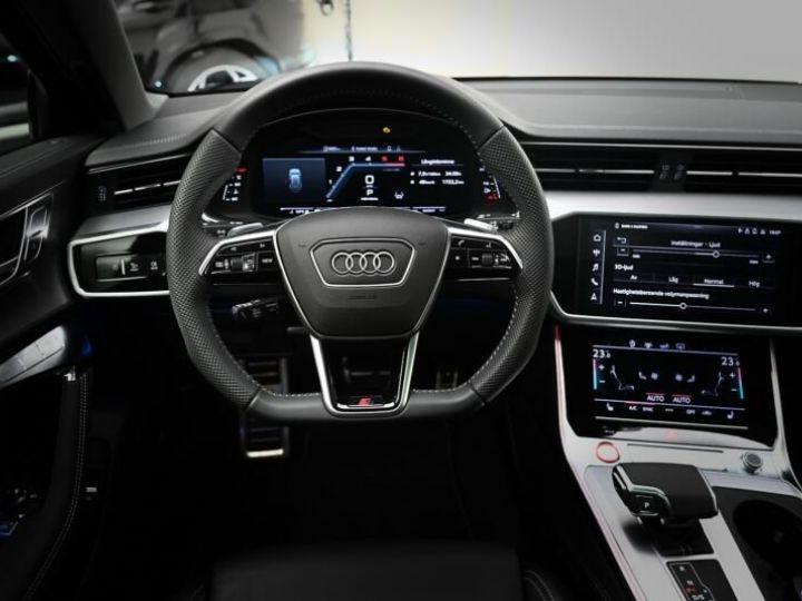 Audi S6 Avant Quattro  NOIR PEINTURE METALISE  Occasion - 10