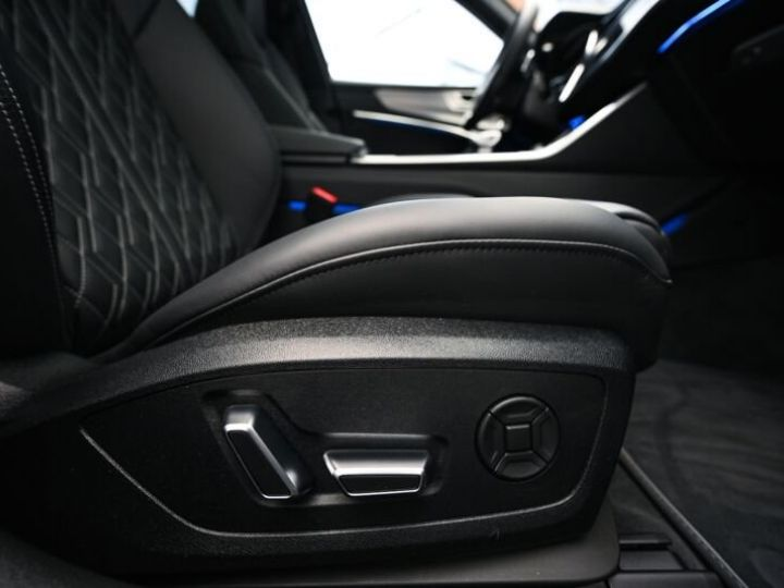 Audi S6 Avant Quattro  NOIR PEINTURE METALISE  Occasion - 19