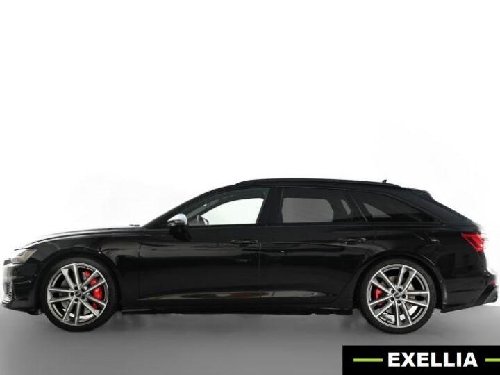 Audi S6 Avant Quattro  NOIR PEINTURE METALISE  Occasion - 21