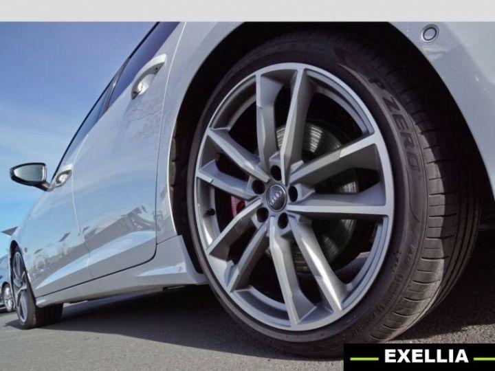 Audi S6 Avant TDI  BLANC PEINTURE METALISE  Occasion - 3