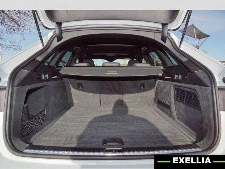 Audi S6 Avant TDI  BLANC PEINTURE METALISE  Occasion - 4