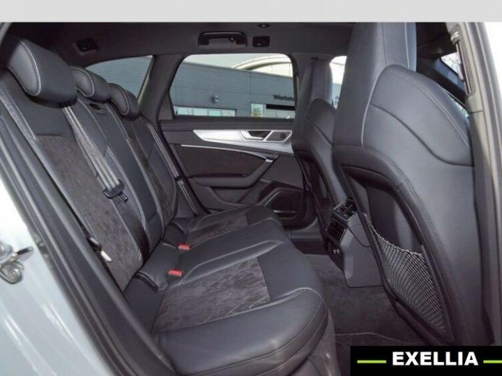 Audi S6 Avant TDI  BLANC PEINTURE METALISE  Occasion - 7