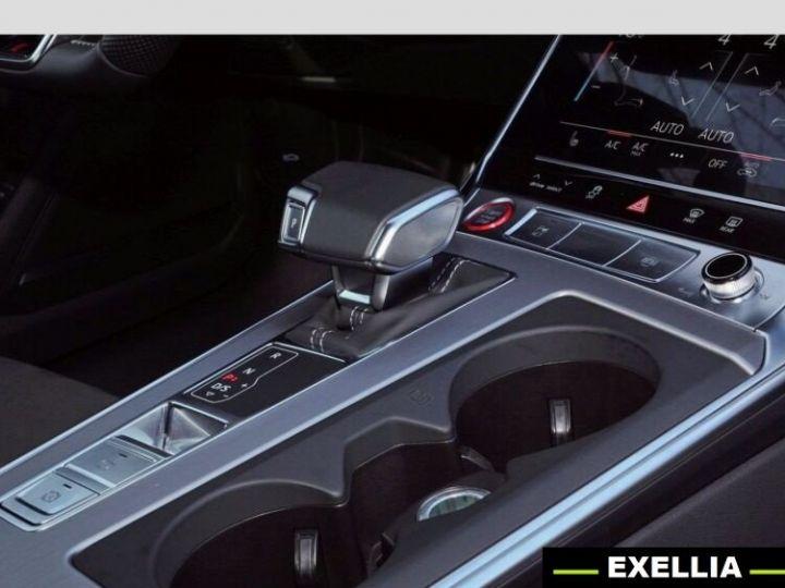 Audi S6 Avant TDI  BLANC PEINTURE METALISE  Occasion - 8