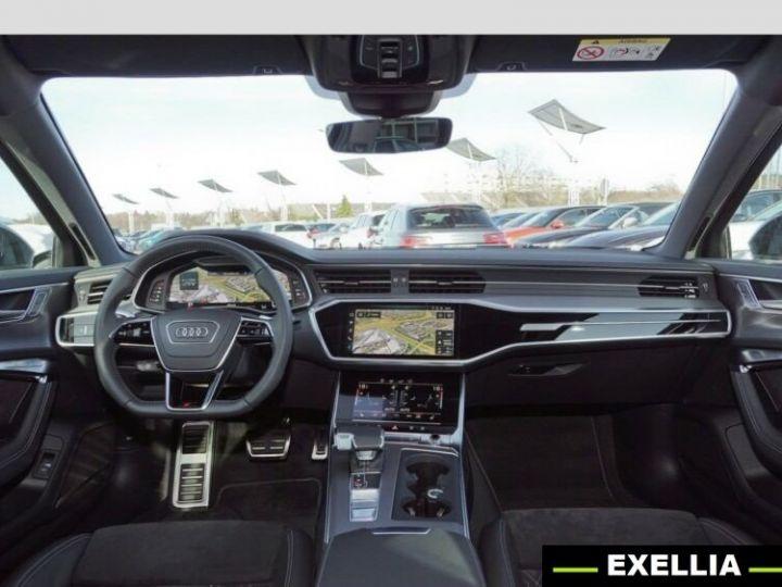 Audi S6 Avant TDI  BLANC PEINTURE METALISE  Occasion - 9